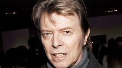 David Bowie annonce son retour le jour de ses 66