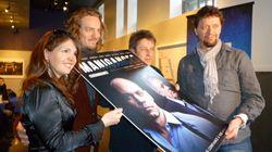 Manigances en DVD: Jean-Guy Moreau dans son dernier