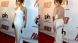 Les pires tenues des stars cette semaine: Jessica Alba et Alicia Keys