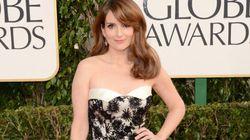 Les stars foulent le tapis rouge des Golden Globes