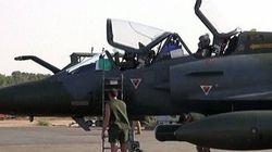 Les frappes aériennes françaises contre les islamistes armés se poursuivent au Mali