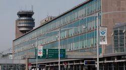 Une menace de grève plane sur l'aéroport de