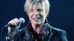David Bowie sort son album sur