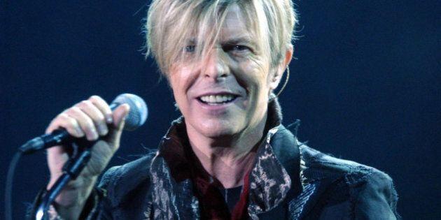 David Bowie sort son album sur iTunes après 10 ans