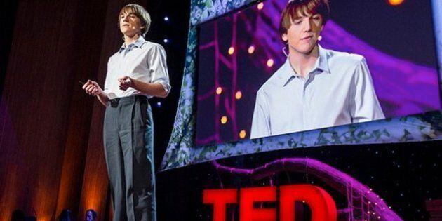 USA: un adolescent crée un outil pour la détection du cancer du