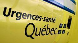 Les négociations entre Québec et les ambulanciers reprendront