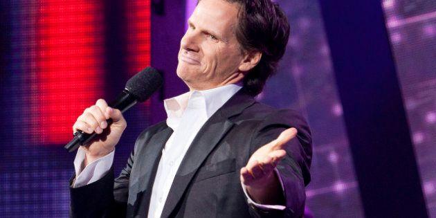 François Morency et Laurent Paquin animeront le Gala des 25 ans de l'École de l'humour