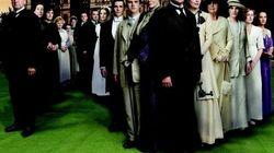 Downton Abbey, à Radio-Canada : les jeux de pouvoir de l'aristocratie