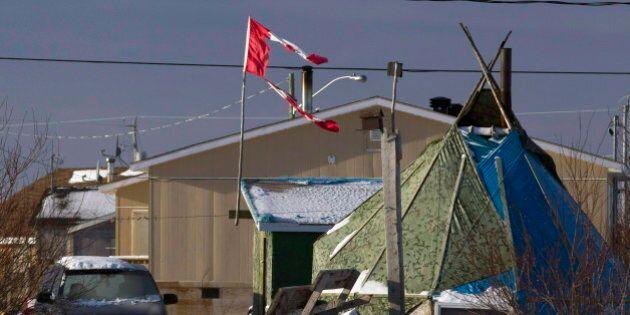 Après des fuites, le rapport comptable sur Attawapiskat est dévoilé par Ottawa