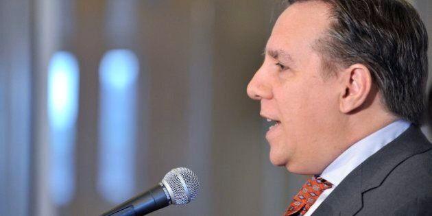 Budget : le gouvernement Marois attendu de pied