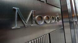L'agence Moody's enlève à son tour la note de triple AAA à la
