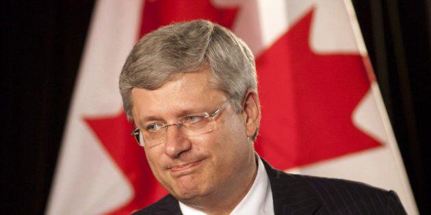 Harper aimerait que les États-Unis accordent plus d'attention au