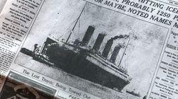 100 ans après, un Français récompensé pour son courage sur le