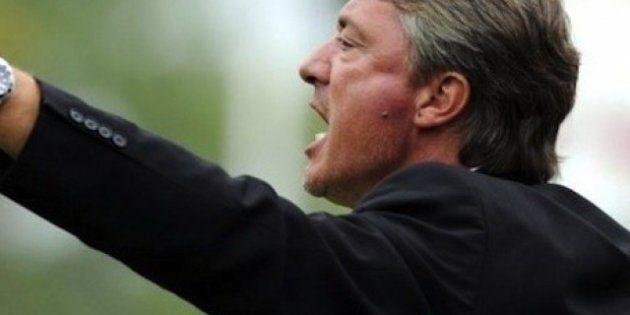 Marco Schaellibaum est nommé entraîneur-chef de l'Impact de