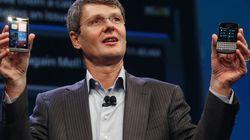 RIM change de nom et lance ses nouveaux téléphones BlackBerry, Z10 et Q10