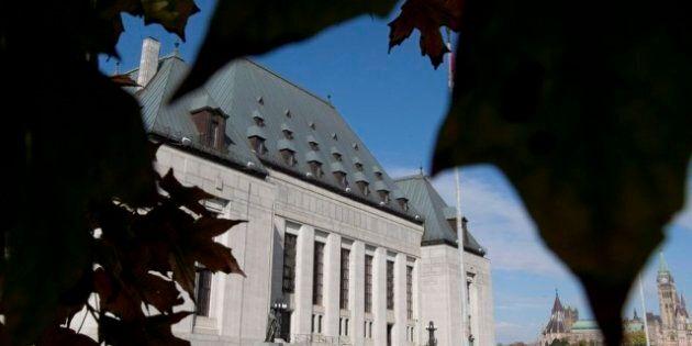 La Cour suprême du Canada a tranché: la loi antiterroriste est