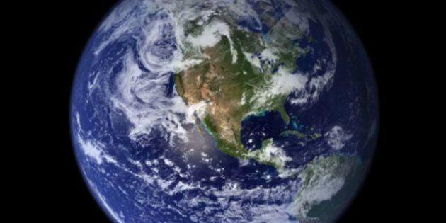 Réchauffement climatique: la Banque mondial prévoit une hausse des températures de 4 degrés en