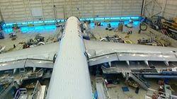 Air Canada doit faire de l'entretien à Montréal, tranche la