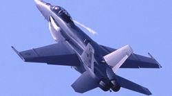 Boeing tente de séduire Ottawa avec son Super