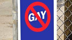 Homophobie: la Cour suprême trace les frontières de la liberté