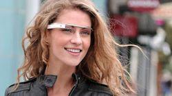 Google promet de commercialiser cette année ses lunettes connectées au