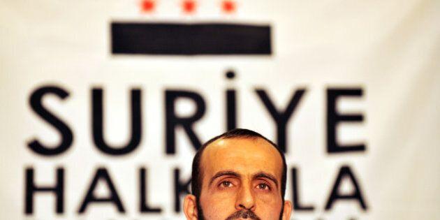 Syrie: deux des plus importants groupes islamistes rejettent la Coalition et prônent un