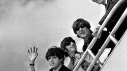 Les Beatles au musée