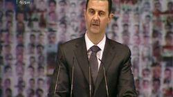Al-Assad propose une