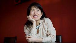 Kim Thuy est en lice pour un prix Amazon pour