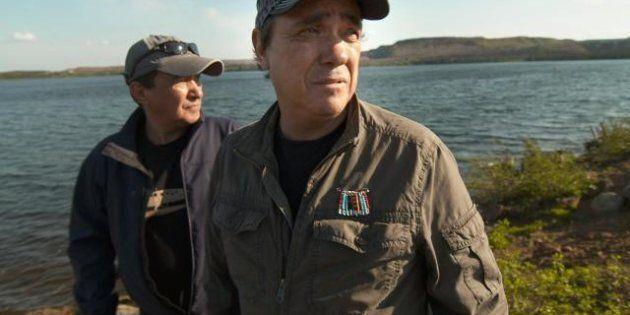 Objectif Nord, à Télé-Québec : une nouvelle facette du Nord
