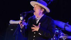 Bob Dylan : entre lumière et