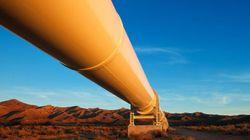 Le manque d'oléoducs prive le Canada d 'importants revenus chaque