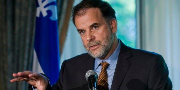 Sommet sur l'enseignement supérieur: Québec dévoile les orientations du gouvernement et le calendrier...