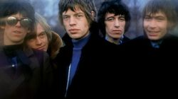 Le Temple de la renommée et le musée du rock'n roll honorent les Rolling Stones