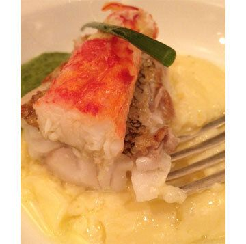 Goûtez la cuisine de Pablo Massey, le Ricardo de Buenos
