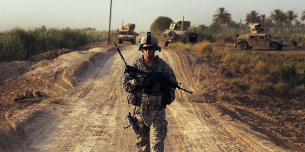 Dix ans après, les artisans de la guerre en Irak