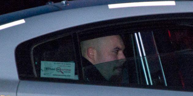 Quatre suspects comparaissent après la spectaculaire évasion de