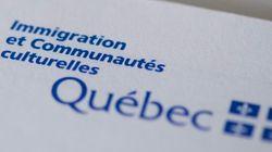 Le Québec retient moins ses immigrants que