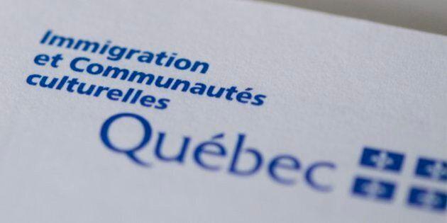 Le Québec retient moins ses immigrants que l'Ontario selon une