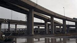 Les coûts des infrastructures ont