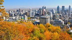 Les jeunes Français de 18 à 35 ans se ruent vers le Québec