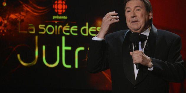 Soirée des Jutra : Rémy Girard a le sentiment du devoir