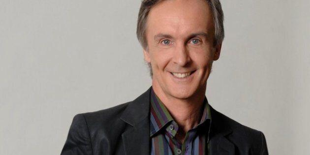 Le journaliste culturel Claude Deschênes quitte
