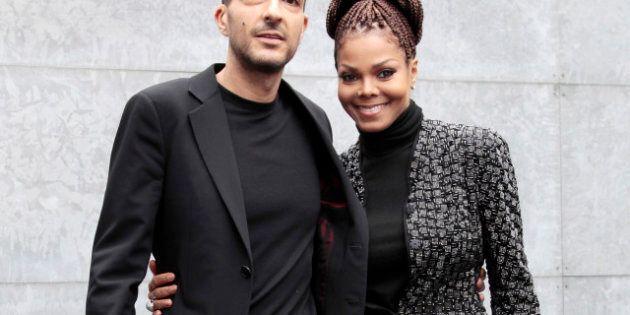 Janet Jackson est mariée au milliardaire qatari Wissam Al Mana depuis plus d'un an