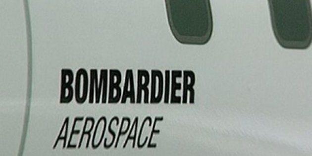 Bombardier nie toute malversation liée à des contrats en