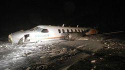 Écrasement d'avion au Nunavut : la boîte noire