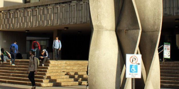 L'université de Toronto désapprouve un programme catholique pour