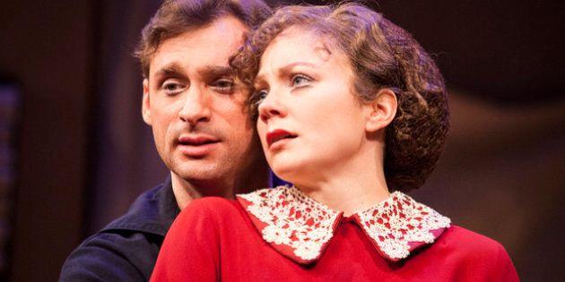 Marius et Fanny, au Théâtre du Rideau Vert: romance à la marseillaise