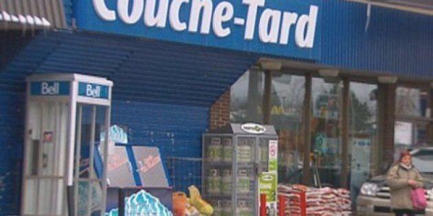 Plan de francisation : Couche-Tard assure qu'elle se