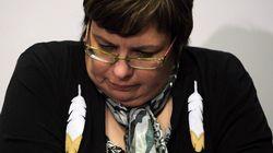 Des leaders autochtones se rencontrent pour aider Theresa